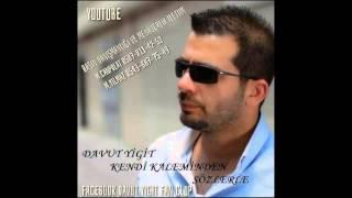 Nerdesin BABAM Söz Müzik Şiir Davut YİGİT