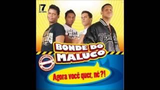 Bonde do Maluco - Mel da Sua Boca - 2011