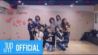 "TWICE ""LIKEY"" DANCE VIDEO (NO CG Ver.)"