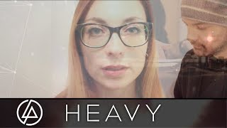 Linkin Park ft. Kiiara - Heavy - [Official Video Cover] Lies of Love Ft. Dj Devasto