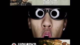 THE EVOLUTION: DOK2 (2006-2017) (쇼미더머니 SHOW ME THE MONEY 6)