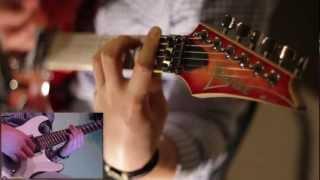 The Elohim (Guitar Demonstration)
