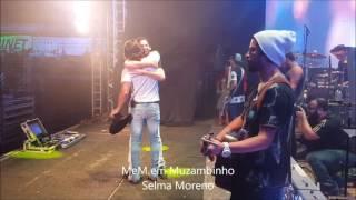 Munhoz e Mariano - Encerramento do Show de Muzambinho