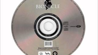 Bionicle CD 2000 (Barcode Brothers Megamix)