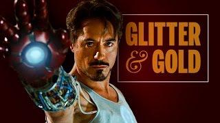 MARVEL || Glitter & Gold (collab w/ djcprod)