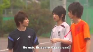 Drama Japones Sprout cap. 2 1-2 sub Español