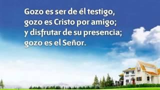 Himno 356 - Gozo es conocer a Cristo - Pista | Himnario Adventista Instrumental