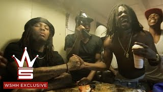 "Boss Top ""Bet He Won't"" feat. Waka Flocka (WSHH Exclusive - Official Music Video)"