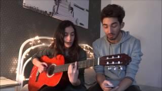 Primeira Dama - David Carreira | Acoustic Cover