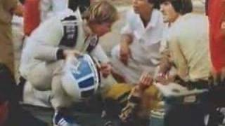 F1 1978 Monza Ronnie Peterson fatal crash