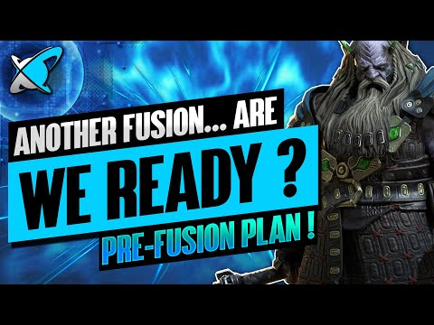 ANOTHER FUSION... Are We Ready!? | Underpriest Brogni Pre-Fusion Plan | RAID: Shadow Legends