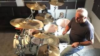 Keep Me In Mind-Zac Brown drum cover