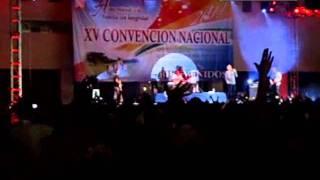 """Marco Barrientos """"Poderoso de Israel"""" (Live)"""