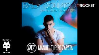 MTZ | Manuel Turizo - Baila Conmigo