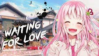 Nightcore - Waiting For Love (Addal Remix) [Avicii] | Lyrics