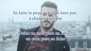M.Pokora - Le monde français/español