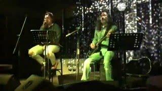(Baba&Kız) - Adel&Aydın Tilkan - Jessie J - Flashlight - Live Cover