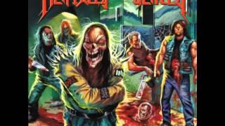 MENTALLY DEFILED - 5 - Thrash 'Till Afterlife