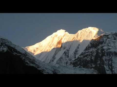 Rejser Ferie i Nepal Short Annapurna Circuit Trek ferie rejser Kathmandu Nepal