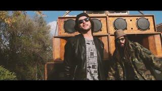 BAINO DI LION ft. PIPO TI - ESCUCHO REGGAE MUSIC (Positive Vibz Prod.)