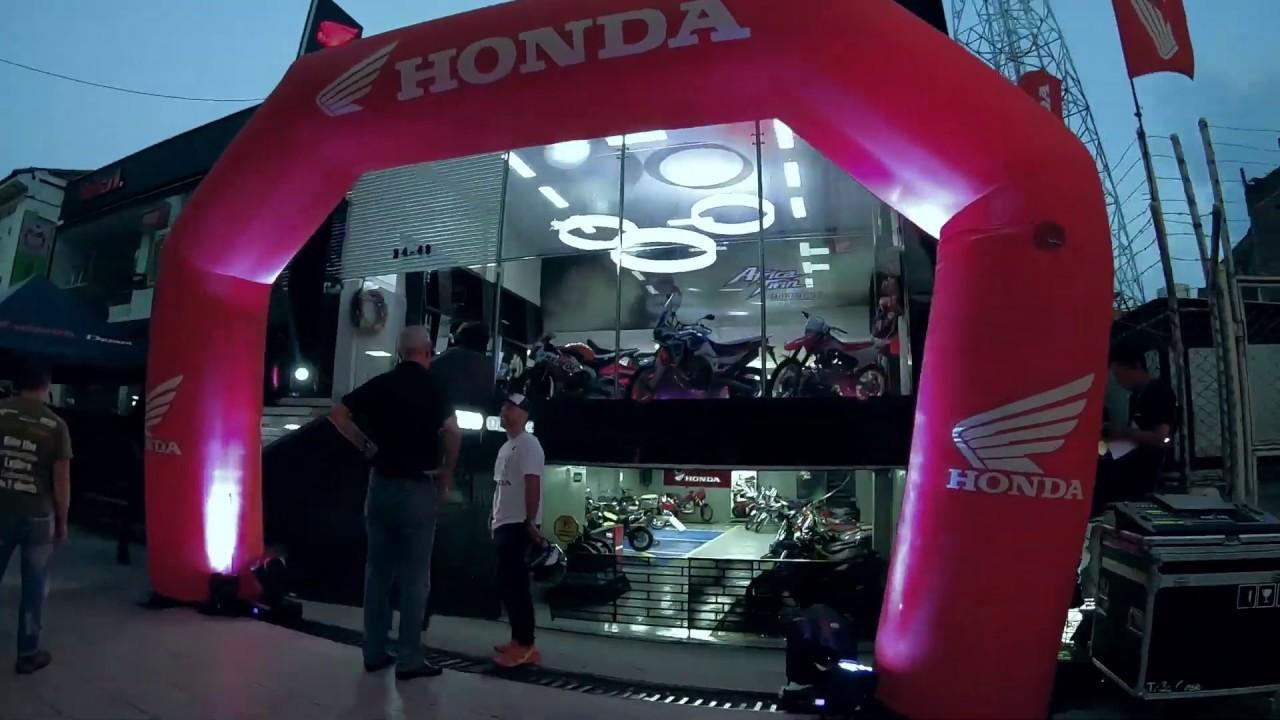 Honda Dream cumple su primer año en Cali