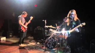 Petal - Left A Mark (Live)