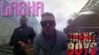 Brexit Boys  - Laska (Official Video ) DISCO POLO 2017