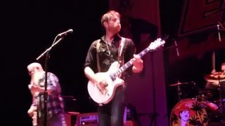 Eagles of Death Metal - Got a Woman (Houston 05.18.16) HD