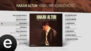 Aşık Oldum (Hakan Altun) Official Audio #aşıkoldum #hakanaltun