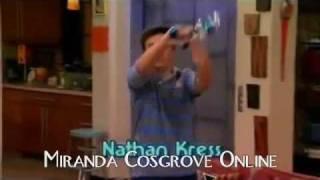 Miranda Cosgrove On - Abertura de iCarly