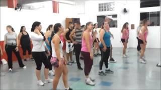 Zumba Fitness   Dançando   Ivete Sangalo feat Shakira