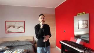 Neffa - La mia signorina (COVER LIVE)
