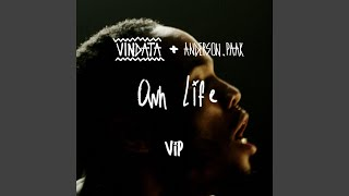 Own Life (feat. Anderson .Paak) (VIP Mix)
