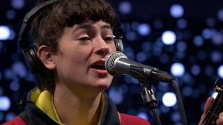 This Is The Kit - Empty No Teeth (Live on KEXP)