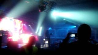 Bata Barata feat. Hartmann - Konza Live @ Svi Kao Jedan