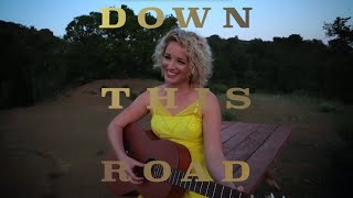 Cam - Down This Road (Official Lyric Video)