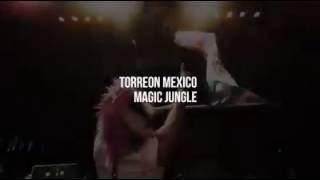 DJ BL3ND- TORREÓN,MÉXICO
