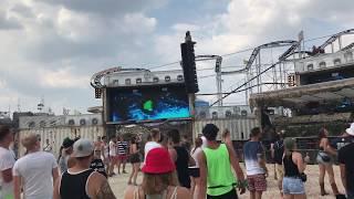 Falex - Desert Valley Stage - Video1 @ Parookaville 2018