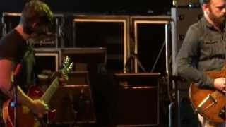 Kings Of Leon - Closer (Live @ Planeta Terra Festival)
