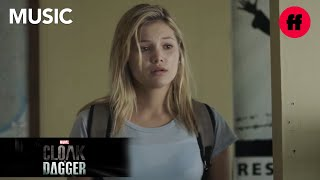 "Marvel's Cloak & Dagger | Season 1, Episode 4 Music: Fleurie – ""Turns You Into Stone"" 