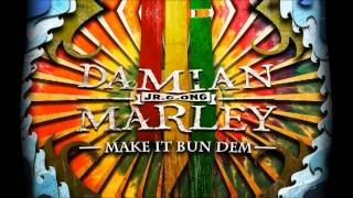 "(HD Bass Boosted+DL) Skrillex & Damian ""Jr Gong"" Marley - ""Make It Bun Dem"" 1080p"