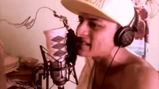 Falsedad - CriszAkaDragon- La Liebre MC - Puma MC (Official Home video)