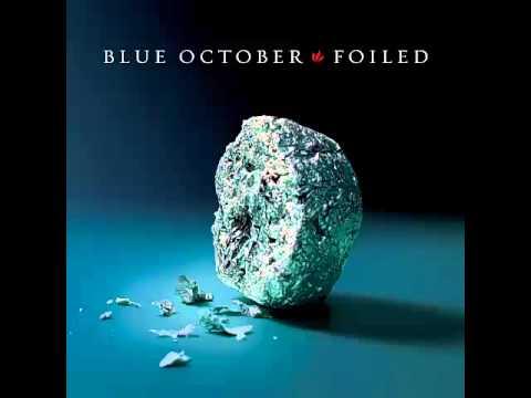 Let It Go de Blue October Letra y Video