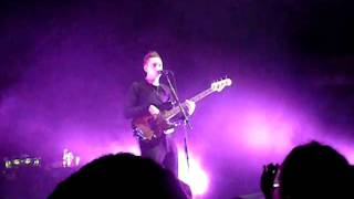 The XX - Crystalised (Live @ Hollywood Palladium)