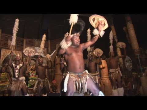 Introduction: 2010 World Cup South African Safaris & Sombreros Tour