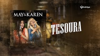 May e Karen - Tesoura (Vídeo Oficial do DVD)