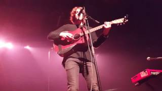 Dean Lewis  (7 Layers sessions - Oosterpoort Groningen 26-03-2017)