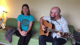 Forever Young // ver. by Rhiannon Giddens and Iron & Wine (cover)