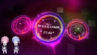 【神次元】【耳機福利】5D唯美環繞 FADE.mp4
