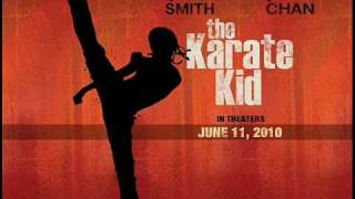 Remember The Name Remix  The Karate Kid